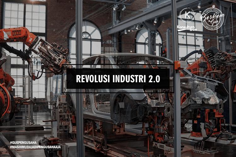 Revolusi Industri 2.0